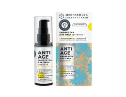 Сыворотка дневная для зрелой кожи Подтягивающая Anti-age