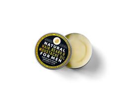 """Масло для волос, бороды и усов """"Активный рост"""""""