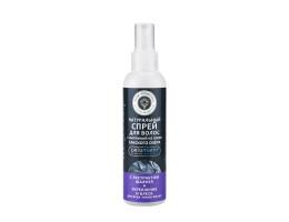 Спрей для волос с экстрактом шалфея Укрепление и блеск
