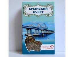 """Фиточай """"Крымский букет"""""""