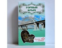 """Фиточай """"Горный Крым"""""""