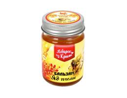 Бальзам для тела с пчелиным ядом