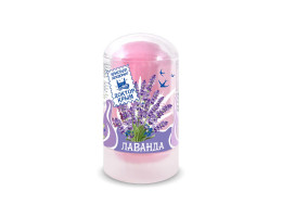 Дезодорант кристаллический с лавандой