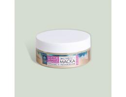 Экспресс- маска для волос Seaweed Hair Collection