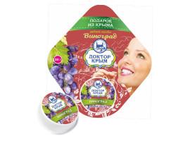 Зубная паста Виноград