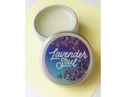 Духи твердые Lavender Soul