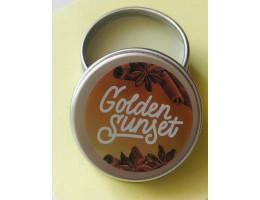 Духи твердые Golden Sunset