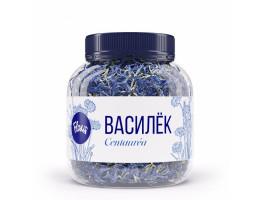 """Чай в банке """"Василек"""""""