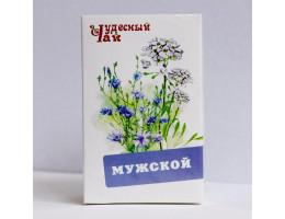"""Чудесный чай """"Мужской"""""""