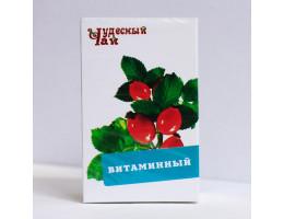 """Чудесный чай """"Витаминный"""""""