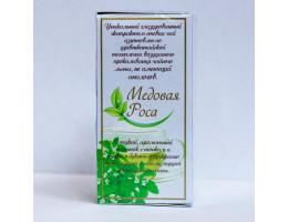 Чай зелёный со стевией и мелиссой