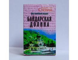 """Фитокомпозиция """"Байдарская долина"""""""