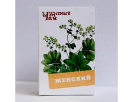 """Чудесный чай """"Женский"""""""