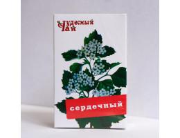 """Чудесный чай """"Сердечный"""""""