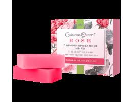 """Набор парфюмированного мыла """"Розовое вдохновение"""""""