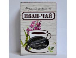 Ферментированный Иван - Чай