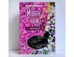 Ферментированный Иван - Чай с душицей