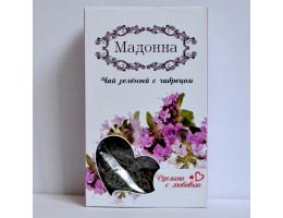 """Чайный напиток """"Мадонна"""""""
