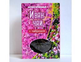 Ферментированный Иван - Чай с чабрецом