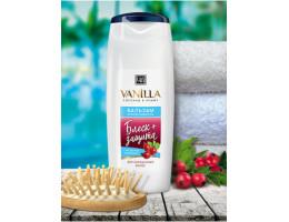 Бальзам-ополаскиватель Vanilla для окрашенных волос