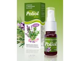 """Аэрозоль с эфирными маслами """"Poliol plus"""""""