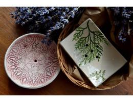 Керамика для мыла
