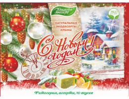 """Крымский Десерт """"Желаем счастья"""""""