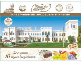 """Экодесерт """"Ливадийский дворец""""  (без сахара)"""