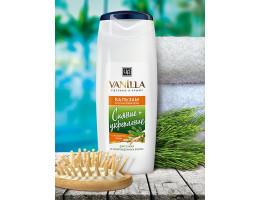 Бальзам-ополаскиватель Vanilla для сухих и поврежденных волос