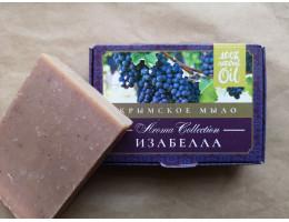 """Крымское натуральное мыло """"Изабелла"""""""