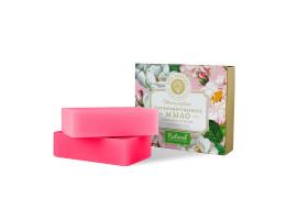 """Набор парфюмированного мыла """"Очарование розы"""", 2 шт."""