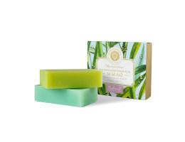 """Набор парфюмированного мыла """"Утренняя свежесть"""", 2 шт."""