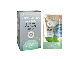 """Крем-маска для лица """"Природное оздоровление"""" (саше)"""