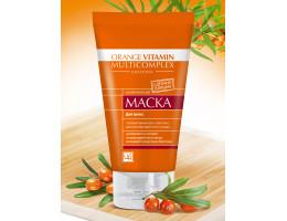 """Маска для волос """"Orange Vitamin"""" с облепихой"""