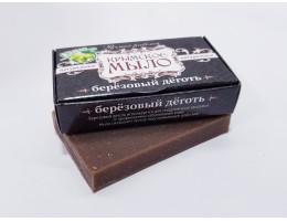 """Мыло """"Березовый деготь"""""""