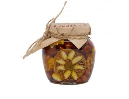 Крымские орехи в меду